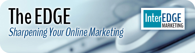Sharpening Your Online Marketing