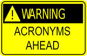 Avoid Acronyms in Content