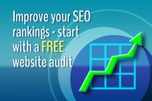 seo and website audit