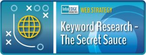 keyword-research-the-secret-sauce