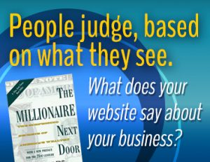 What Your Website Says About Your Business