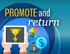 5 Ways to Promote Accomplishments and See the Return