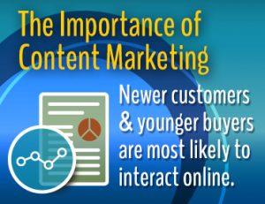 content benefits customers