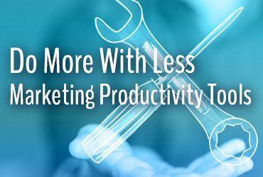 Marketing Productivity Tools
