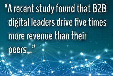 Effective Customer Facing Digital Strategies